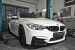MM-Performance BMW M3 F80 Gets 540-hp