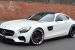 MEC Design Mercedes AMG GT TARTAROS in White