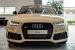 Gallery: Mocha Latte Audi RS6 Avant