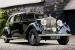 Field Marshal Montgomery's Rolls-Royce Phantom III Goes on Display