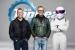 Matt LeBlanc Joins New Top Gear as Co-host