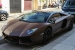 Yay or Nay? Matte Brown Lamborghini Aventador