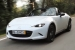 2016 Mazda MX-5: Specs and Review