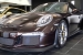 Spotlight: Mahogany Brown Porsche 991 GT3 RS