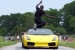 Man Jumps Over Lamborghini Gallardo at 130 km/h