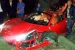 Man Wrecks Ferrari 458 Spider Trying to Show Off!