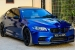 Gallery: Manhart BMW M5 from Tunisia
