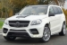 Mansory Mercedes GL63 Detailed