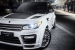 Mansory Range Rover Sport Photoshoot in China