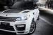 Mansory Range Rover Sport Photoshoot in China