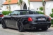 Mansory Rolls-Royce Dawn Spotted in Belgium