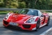 Mark Webber Buys a Red Porsche 918