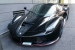Felipe Massa's Black LaFerrari Snapped Up Close