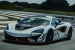 McLaren 570S Sprint Headed for Goodwood Debut