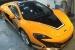 McLaren 650S GT3 Livery by Impressive Wrap