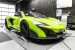 McLaren 675LT Gets a Boost from Mcchip