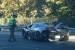 Day-Old McLaren P1 Crashed in Dallas