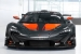 Eye Candy: McLaren P1 GTR with F1 Livery