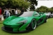 McLaren P1 GTR Goes Hulkish in New Rendering