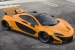 Virtual Tuning: McLaren P1 Wide Body