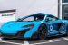 Mexico Blue McLaren 675LT MSO Delivered in San Fransisco