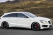 Official: Mercedes CLA Shooting Brake