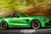 Mercedes AMG GT R Roadster Is What We Want for Christmas