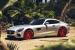 Dope or Nope? Mercedes AMG GT on Red Wheels