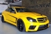 Mercedes C-Coupe Black Series Conversion by NRW
