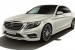 Mercedes S550 Premium Sport Launched in Japan