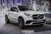 Rendering: Mercedes X63 AMG
