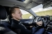 Michael Schumacher Tests New Mercedes C-Class