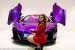 Gallery: Miss Glasgow Finalists Pose with McLaren 650S