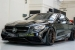 Murdered-Out Mercedes S63 Coupe by Platinum Cars