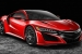 Evo Tests the 2017 Honda NSX