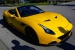 Novitec Ferrari California T Spotted on the Road
