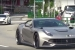 "Novitec Ferrari F12 N-Largo ""Opaco"" Caught on Film"