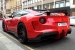Novitec Ferrari F12 N-Largo Hits London