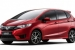 New Honda Jazz Revealed Ahead of Paris Debut
