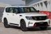 Nissan Patrol Nismo Unveiled in Dubai