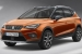 Official: 2018 SEAT Arona