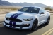 Shelby GT350 Mustang Rated at 526 Horsepower