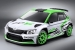 Skoda Fabia R5 Concept Revealed Ahead of Essen Motor Show