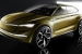 Skoda Vision-E Electric Concept Teased for Shanghai Debut