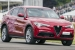 Alfa Romeo Stelvio UK Pricing and Specs