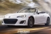 2017 Subaru BRZ Convertible Rendered, Still Not Happening