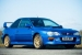 Rare Subaru Impreza 22B STi Goes Up for Auction