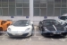 Street Racing Supercars Seized in Hong Kong
