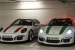 Porsche 911 R Twins Sighted in Germany