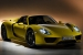Scrumptious: Porsche 918 Spyder in Yellow